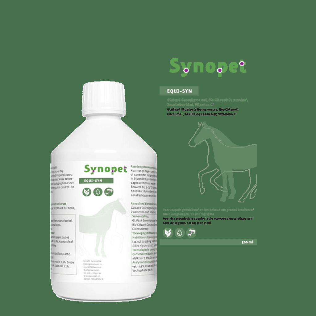 Synopet Equi-Syn